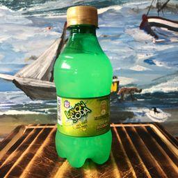 Limón Soda 250 Ml.