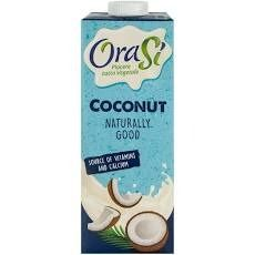 Bebida Vegetal Orasi de Coco 1 l