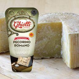 Pecorino Romano Ghiotti Granarolo 170 Grs