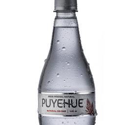 Puyehue Sin Gas 500 ml
