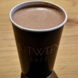 Chocolate caliente de sabores