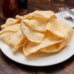 Wantan Frito Porción
