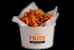 Curly Fries Grande