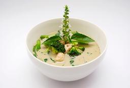 Green Curry Gai