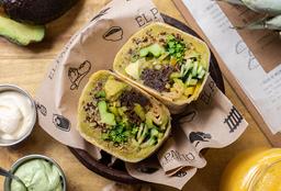 Burrito Maui