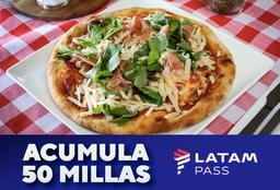 Pizza L'Antica