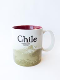 Mug Chile 16 oz