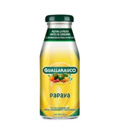 Guallarauco Papaya 250 ml