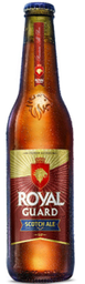 Royal Guard Scotch Ale 355 ml