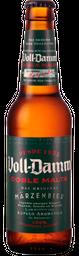 Voll Damm Doble Malta  330 ml