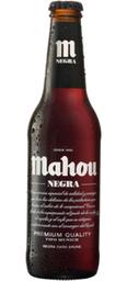 Mahou Negra 330 ml