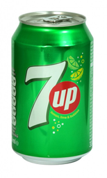 7up Sabor Original Lata 350 ml
