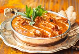 Combo Chicken TikkaMasala
