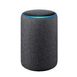 Amazon Echo Plus 2da gen Charcoal