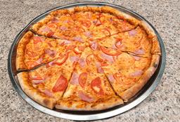 Pizza Mediana Napolitana