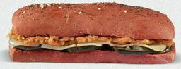 Veggie Sándwich