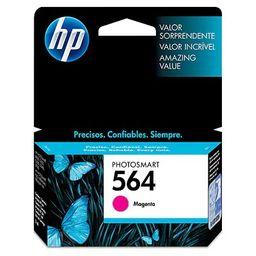 HP 564 Magenta 3 ml