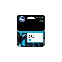 HP 954 Cyan 10 ml