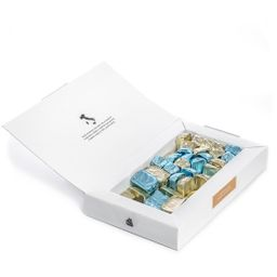 Chocolate de leche caja 220 grs.
