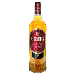 Whisky Grant's 750ml