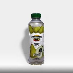 Guallarauco Agua sabor Pera 500 ml