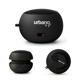 Parlante Mini Speaker Urbano Auxiliar