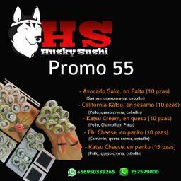 Promo 55