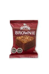 Brownie Chocolate Nutrabien