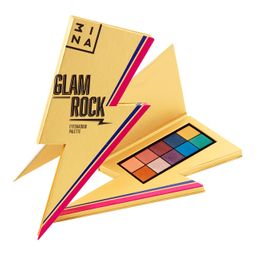 Glam Rock - Eyeshadow Palette