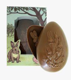 Huevo Relleno
