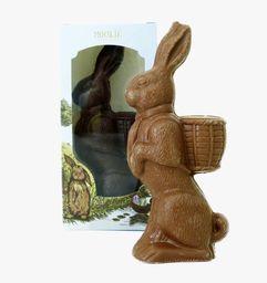 Figura de Conejo Sin Azucar