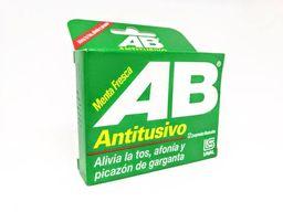 Ab Antitusivo X 12Comp tf