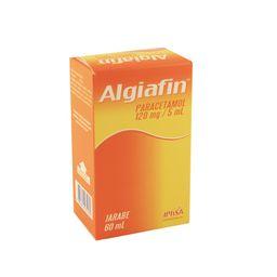 Algiafin (Paracetamol) 120Mg / 5 ml