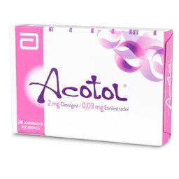 Acotol X28 COM
