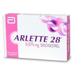 Arlette 28 X 28 Comp