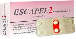 Escapel X 2 Comp