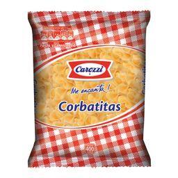 Carozzi Corbatitas 400Gr