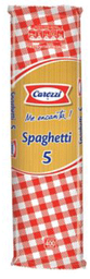 Carozzi Spaghetti 5 25x400Gr