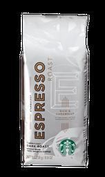 Espresso 250 gr