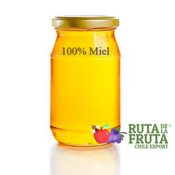 Miel Multiflora 1kg