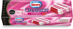 Helado Charlot Frambuesa