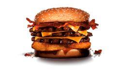 Triple Western Bacon