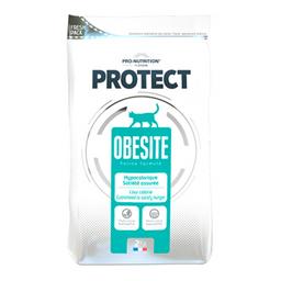 Protect (F) Obesite Gato 2Kg