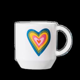 Rainbow Heat Mug