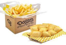 Promo Snack Para Compartir
