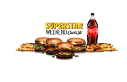 Combo Superstar Weekend 1