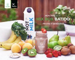 Mix Box Batido (Frutas y Verduras)