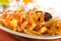 Fridays Shrimp 11u