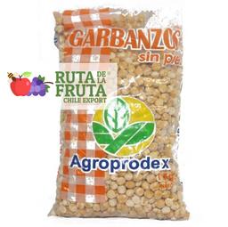Garbanzos Nuevos (1kg)