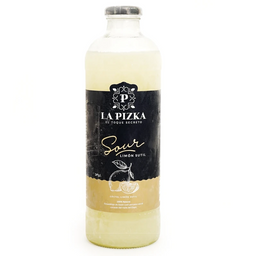 Pizka Limon 100% Sutil 1 litro
